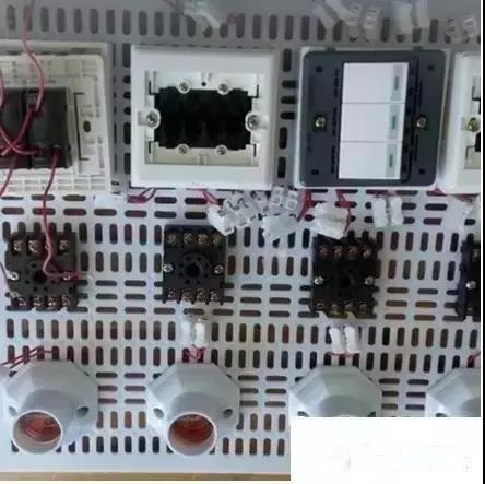电气工程师|多控开关接线图 6个步骤教你如何接多控