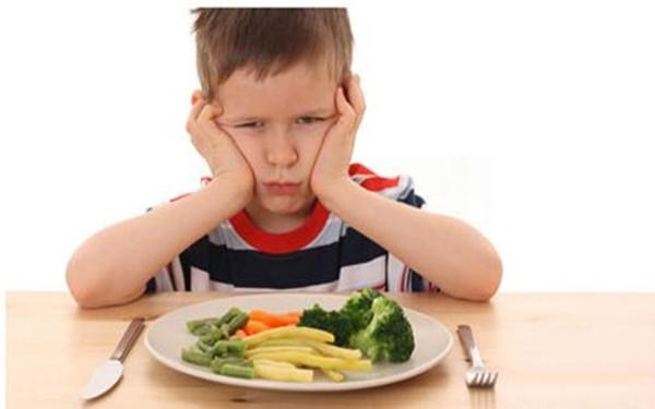 小孩挑食厌食怎么办