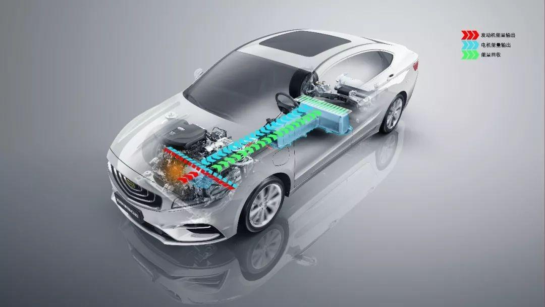 探班吉利汽车研究中心 看看我们从它的大脑里带回了什么信息