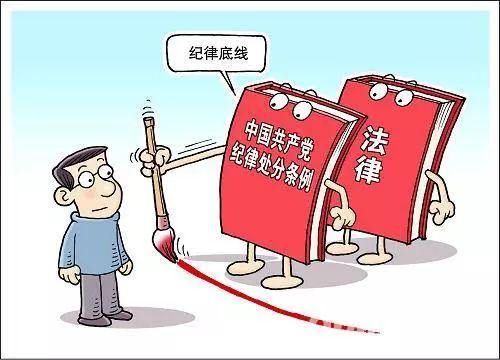 附:《中国共产党纪律处分条例》第十一章第一百三十七条