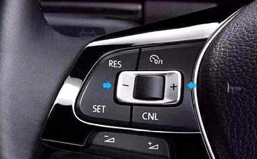 汽车上的定速巡航,你真的会用吗?买车你会选定速巡航吗?