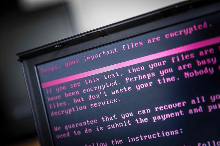 """""""微信支付""""勒索病毒?受感染电脑已达10万台"""