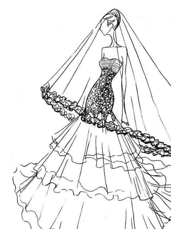 1 2 3 4 选择第一条手绘婚纱人:你是一个疑心比较重的人,而对于身边