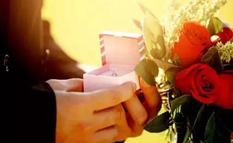 求婚创意大集合,还在愁怎么跟你心爱的她告白吗?图片
