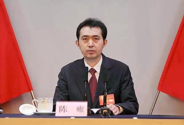 北京市委常委班子又有新調整