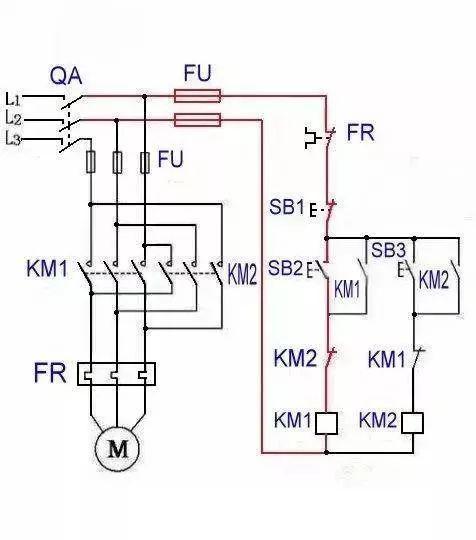 电子元件工作原理图,还有可控硅整流电路及负反馈调速装置原理等等