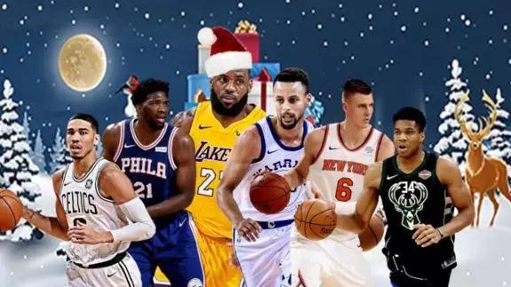 深扒|圣诞节当天各个球队在袜子里究竟许了什么愿?