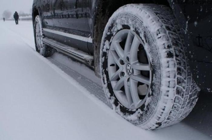 车轮后的挡泥板有必要加装吗?维修师傅:过个冬天你就知道了