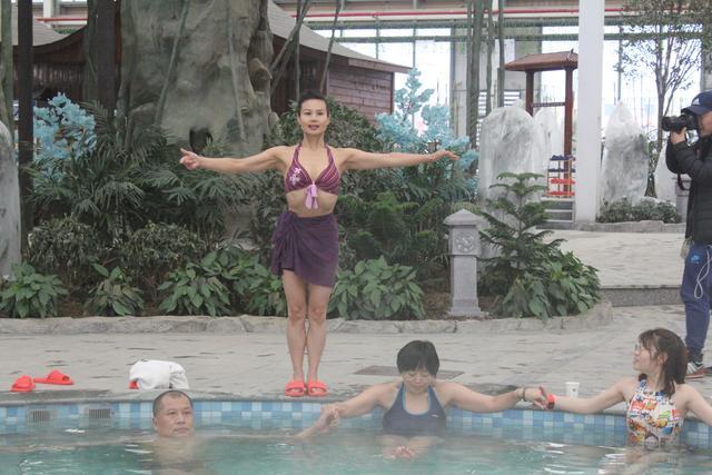 陕菜探秘开年大作——品美食、泡温泉、学温泉瑜伽、赶年货大集!