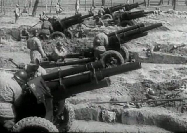 没攻下这间破屋 杜聿明被迫困守陈官庄直到全军覆没