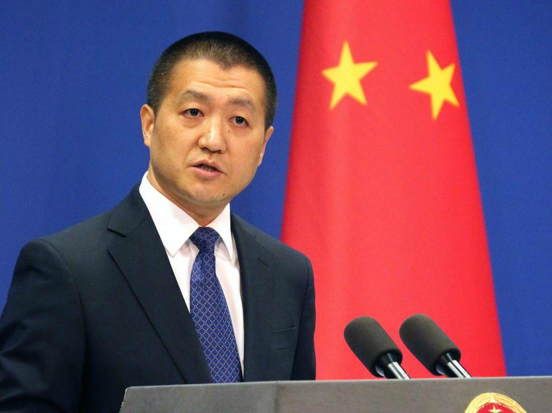 中方如何评价金正恩访华成果?外交部这样回应