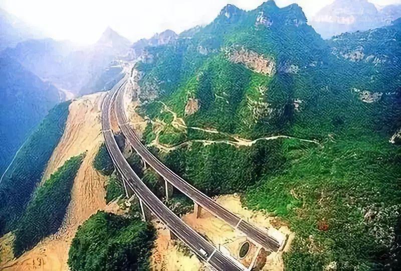 太行山高速公路