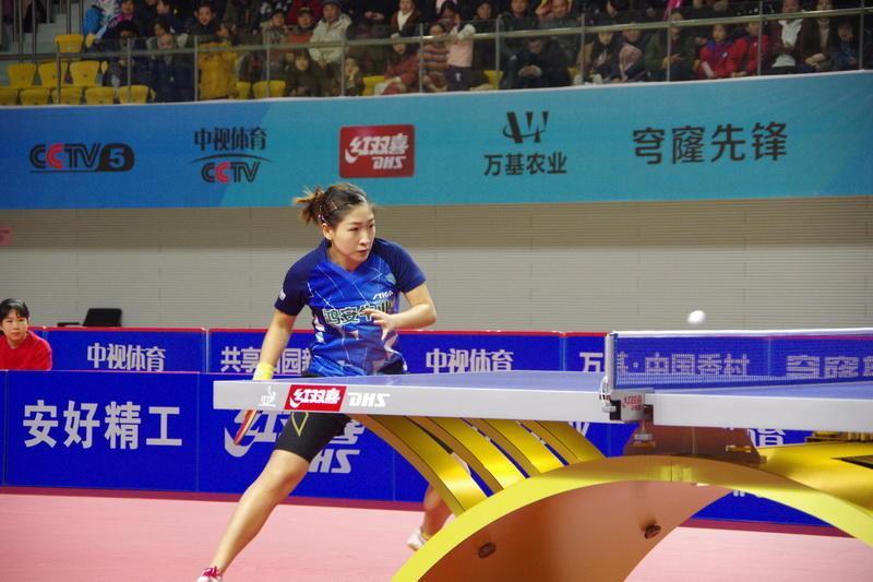 刘诗雯3-0横扫独得2分?乒超女王欲双杀对手,带领球队挺进三甲