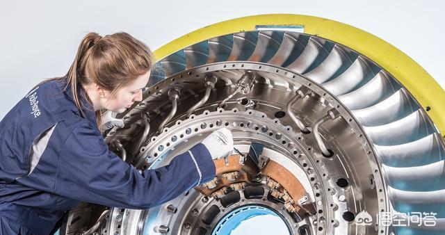 特种材质铸就航发轴承 WB-49最大使用温度537度
