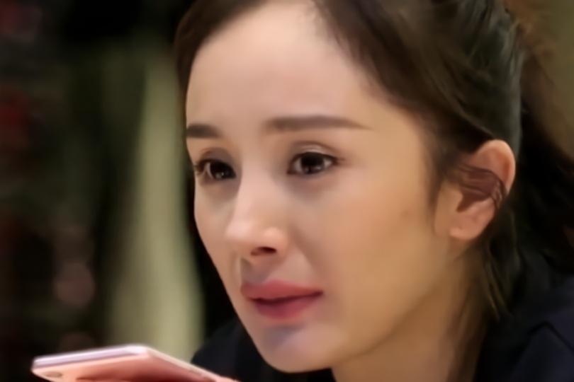 娱乐圈被黑的女星:杨幂,范冰冰,娜扎,赵丽颖,你觉得谁最委屈