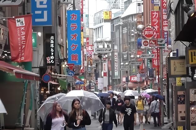 中国产品征服日本民众,中国商品在日本非常畅销,局势完全改变