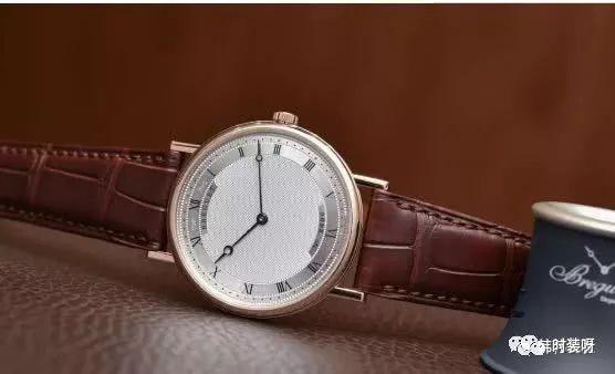 属于成熟男人的高颜值正装腕表,配搭六大原则