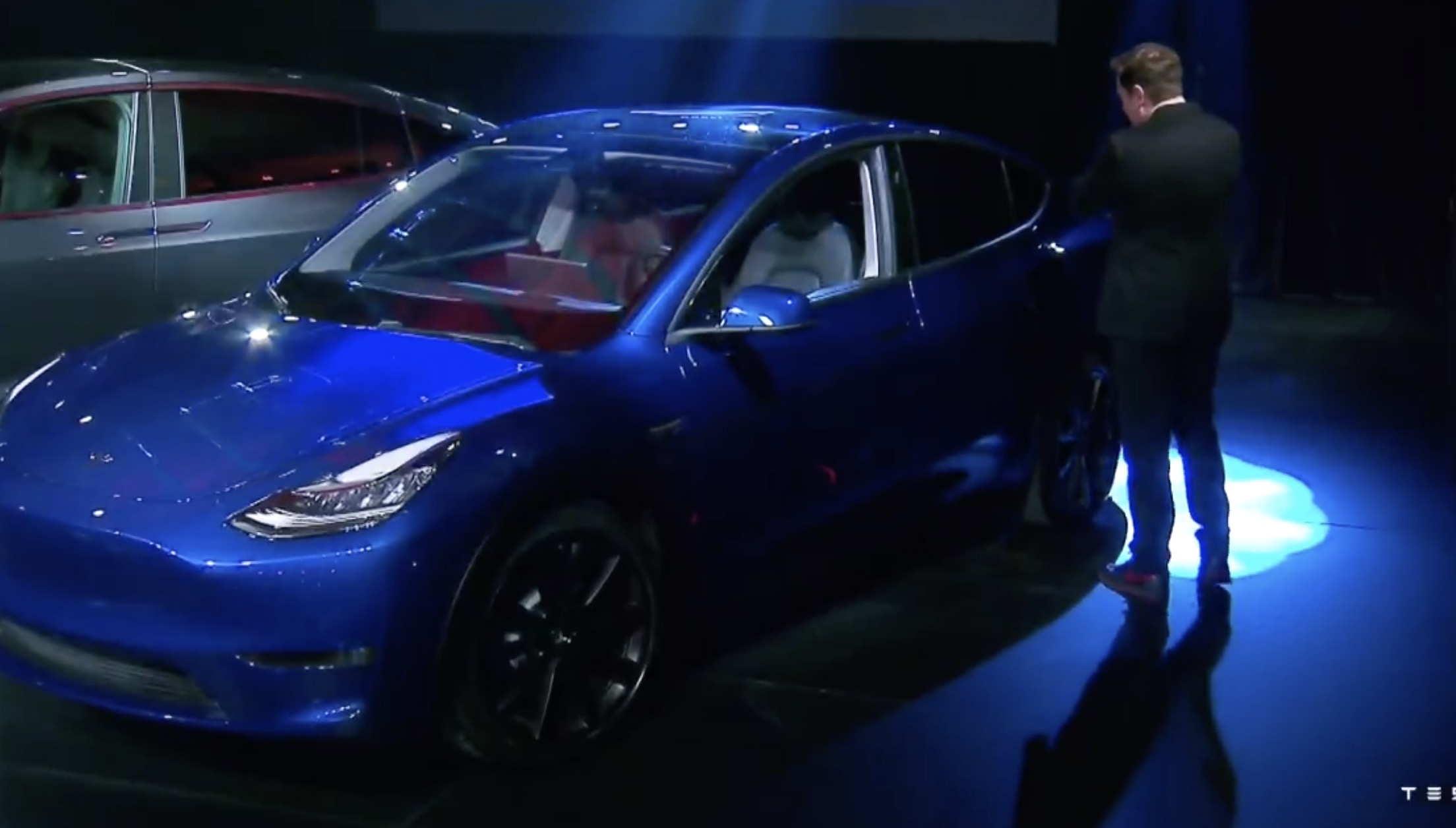 """特斯拉推出紧凑型SUV Model Y,将加剧""""新造"""