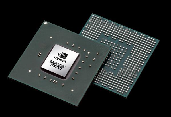 NVIDIA MX250筆記本顯卡仍有殘血版:性能可損