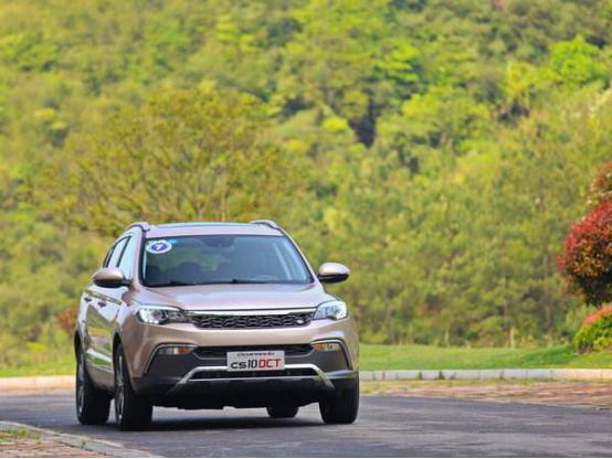 这几款国产SUV是公认的油老虎,买得起车加不起油!