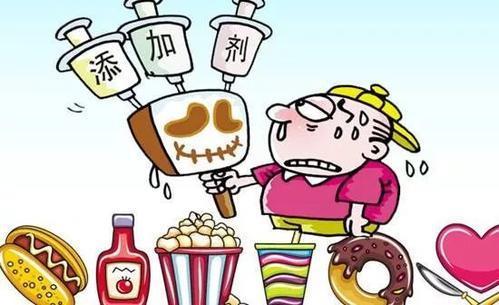 中国人吃了太多的食品添加剂吗?我们对