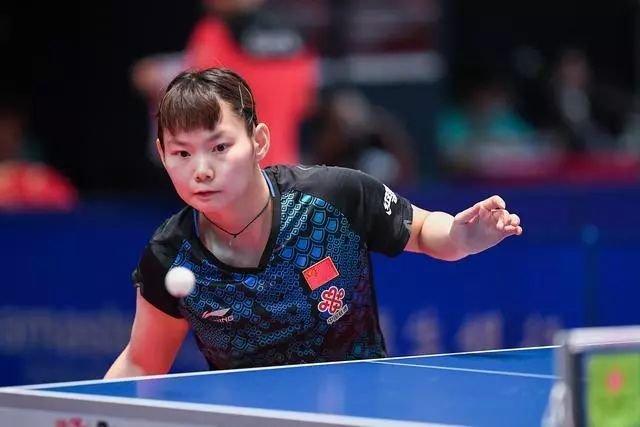 国乒雪藏9主力对抗日乒,有谁注意这点细节?