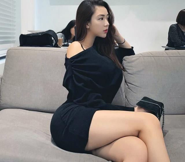女子健身后,体重增加到126磅,这样的欧美身材很健康不失魅力