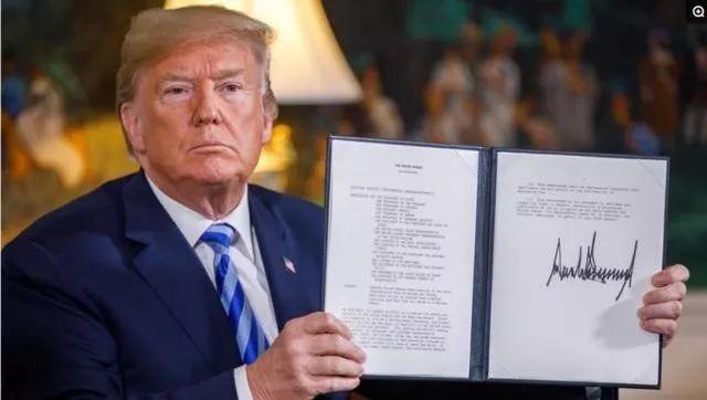 """不止中国!中东""""平头哥""""伊朗也跟美国杠上了"""