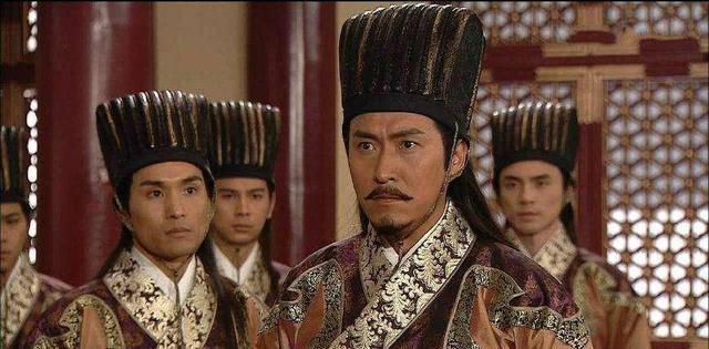 明朝最为凶猛的皇帝,连起祖朱元璋都比不上他