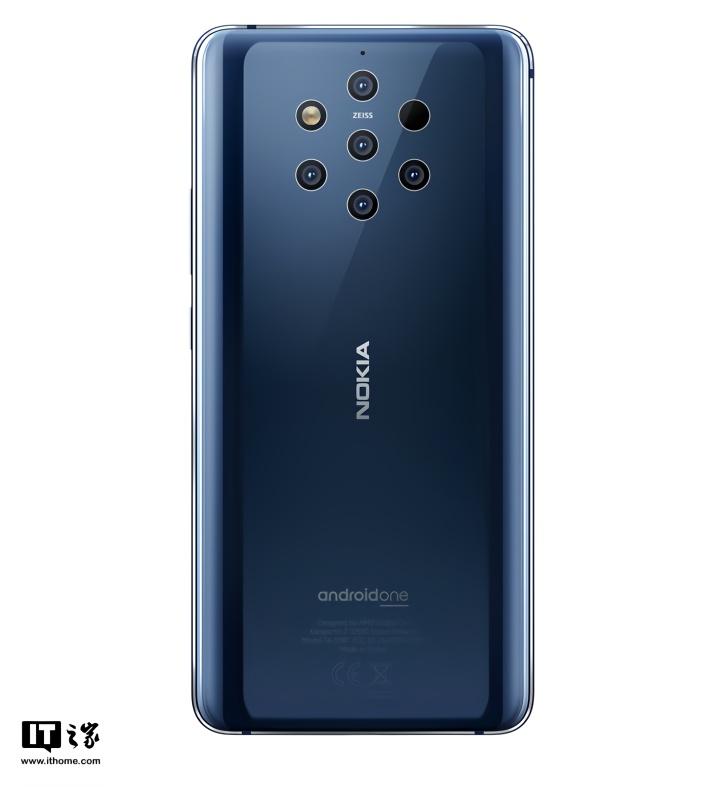 爆料:諾基亞手機正研發兩款5G手機