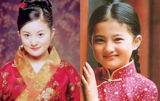 她9岁出道就红极暂时,被著名主办人黑恋20年,现39岁还孤身一人