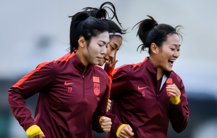 中国女足出线?#38382;?#35814;解:赢南非3球将占主动