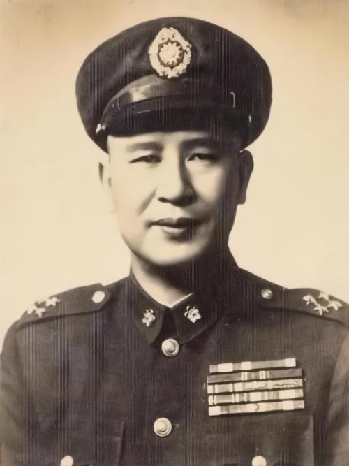 此军阀非蒋介石嫡系 为何被蒋委以重任管理半壁江山