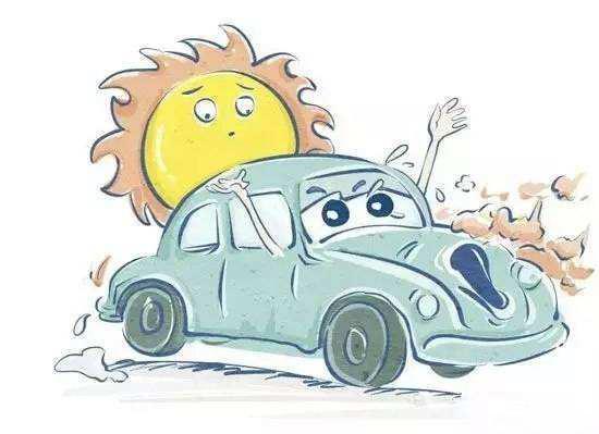 夏季事故频繁发生,这4点不可忽视,不注意就会出事