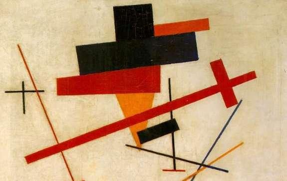 卡西米尔·塞文洛维奇·马列维奇的作品风格是怎样的?有哪些代表作