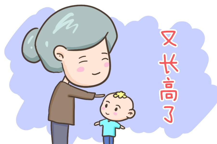 父母都不高,儿子却比同龄人高出五厘米,真正的秘诀在于这四点!