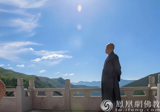 妙江法师:学佛首先要把自己打通 然后才能打通别人