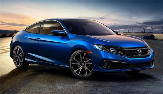 美国上半年轿车销量榜前五,全是日系,无一德系车