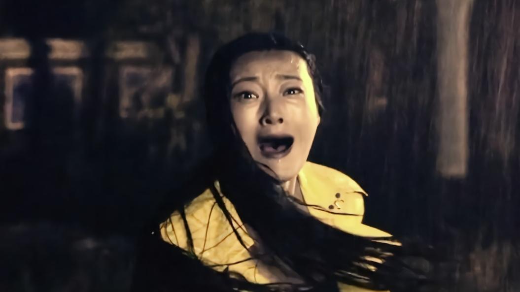 王李丹电影_王李丹妮真是演技派!小姐姐半夜遭遇恐怖事件,都快吓哭了