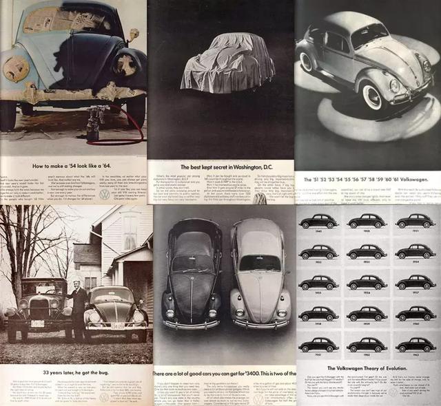 从国民神车到文化符号,甲壳虫都经历了什么?