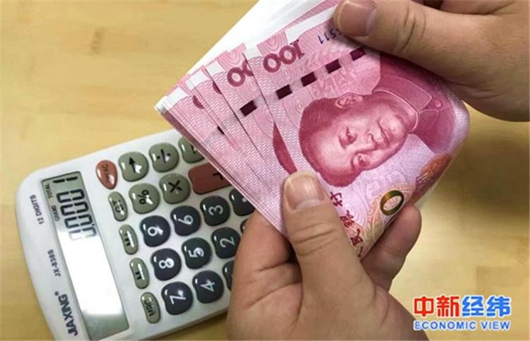 31省份上半年人均消费榜出炉,你达到重庆的平均标准了吗?