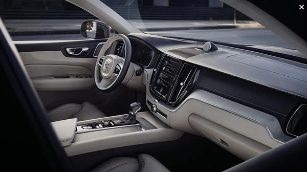 配置大增售价下调!新款沃尔沃XC60将8月1日上市-取消顶配车型