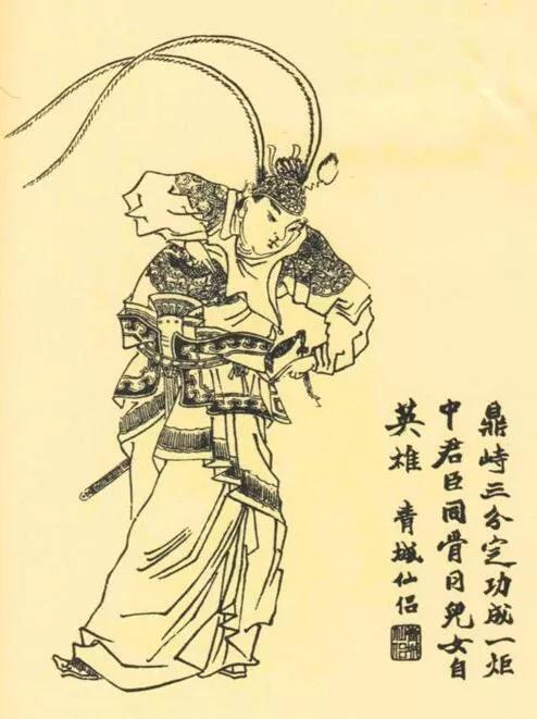 三国里运气最好的两位枭雄,一个反胜了袁绍,一个制衡了东吴