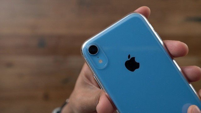 """近""""半壁江山"""" iPhoneXR在美国热卖占比48%"""
