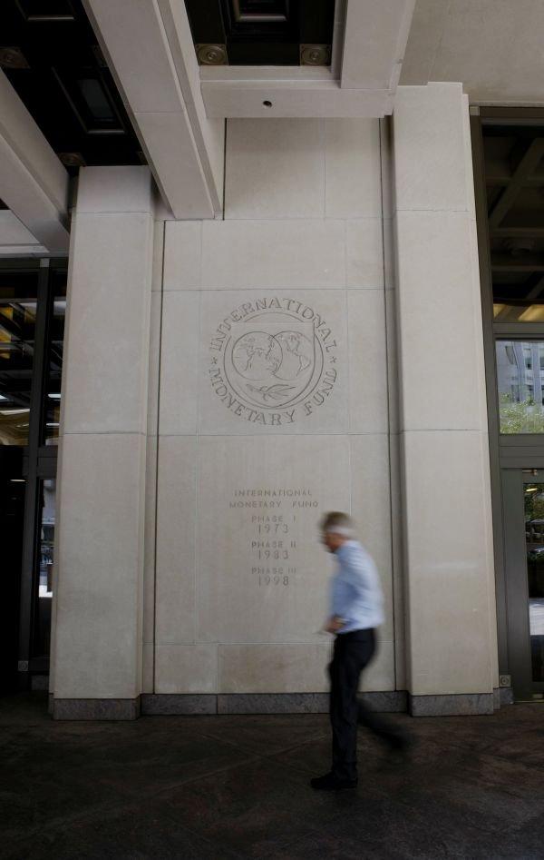 今年以来第三次 IMF再下调全球经济增长预期