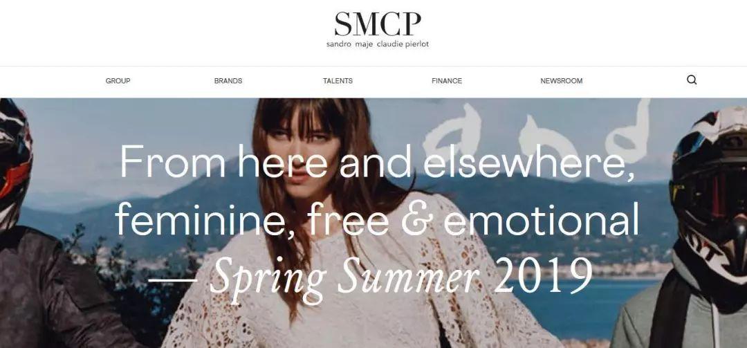 山东如意控股的法国 SMCP集团最新季报:中国大陆销售增长超过30%,法国本土市场复苏