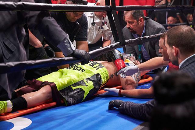 世界拳王接连被打死惊动拳击名宿,美国邹市明:该改规则了