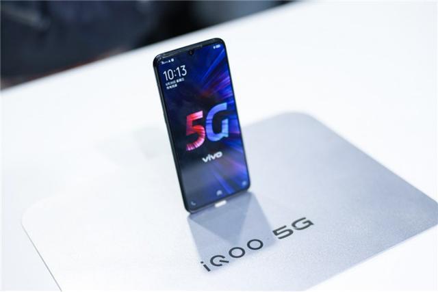 iQOO Plus 5G即将发布,四千元售价,网友直呼,这价格太良心