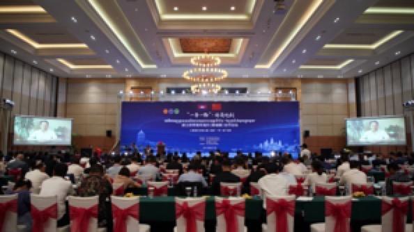 200位浙江华侨齐聚柬埔寨参加了这场盛会