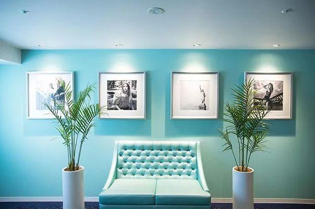 日本名古屋推出Tiffany蓝主题酒店,超级ins风价格还便宜